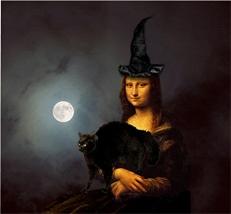 This is the season of the witch by sammydavisdog