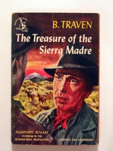 4621865696_2e99f1d137_z  The Treasure of the Sierra Madre via Fried Dough on flickr