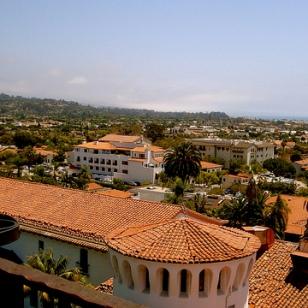 City of Santa Barbara