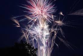 image via wikimedia  4th fireworks1