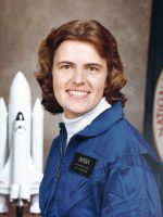 Shannon Lucid Astronaut 1978