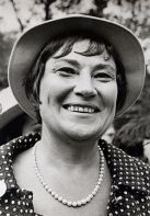 Bella Abzug Congresswoman from New York 1970s