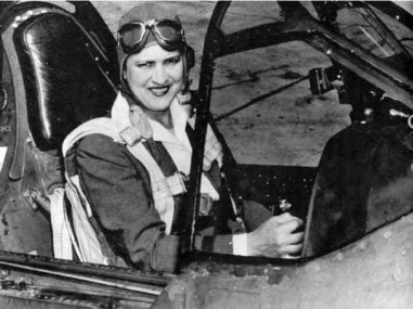 Jacqueline Cochran Pioneer of Aviation