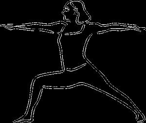 yoga-32126_640  via Pixabay