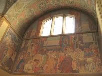 Mural Central Library