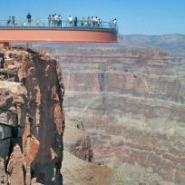 Sky Walk Grand Canyon