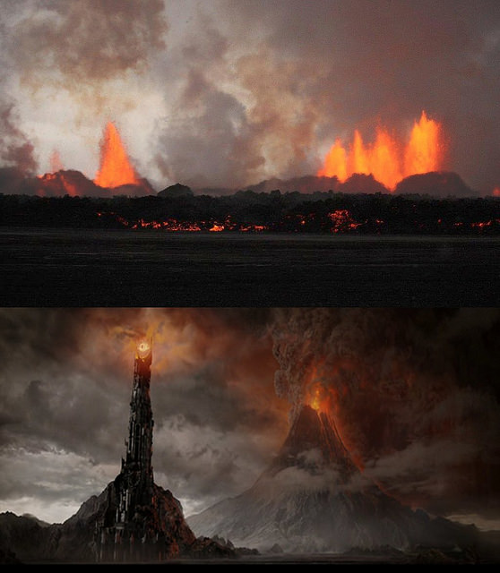 14956844028_8713c96076_z Mordor by Sparkle Motion on Flickr