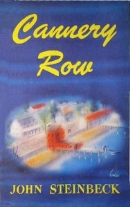 CanneryRow by Bility via Wikipedia
