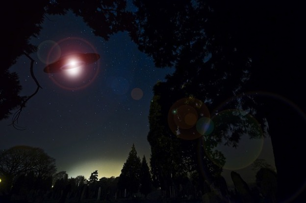 ufo-609602_640