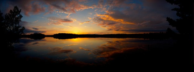 Transcendent Moment by Joel Penner