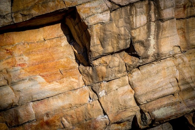 Cliff, Rock Wall via Pixabay