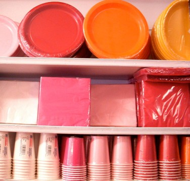 Color Paper Goods by Susan on Flickr