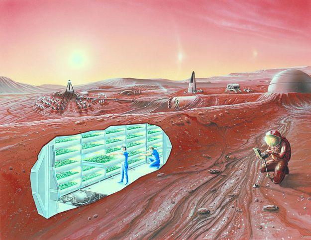 776px-Concept_Mars_colony NASA