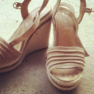Similar to my shoes