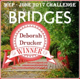 Badge_Red6_Deborah