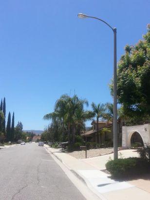 My sunny neighborhood