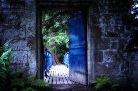 Goal, door by Tama66