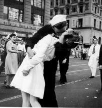 Kissing the War Goodbye by Lt Victor Jorgensen