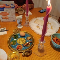 Mini Seder