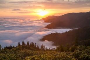 Humboldt Coast Northern California by Bob Wick BLM